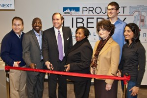 Ben Franklin Technology Partners of Southeastern Pennsylvania has announced the inaugural class of companies for the Project Liberty Digital Incubator.